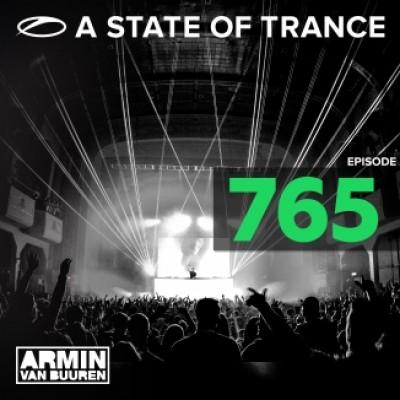 Armin van Buuren - A State of Trance 765  › Торрент