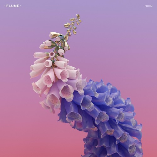 Flume - Skin (2016) MP3