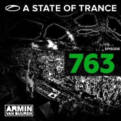 Armin van Buuren - A State of Trance 763  › Торрент