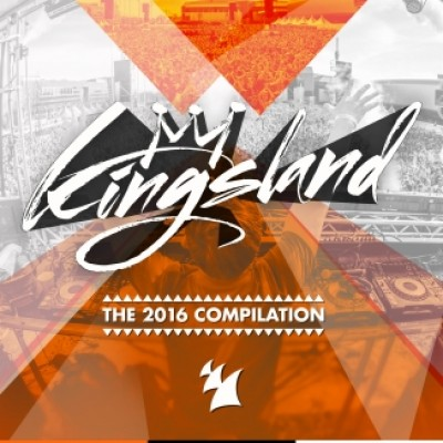 Kingsland Festival The 2016 Compilation  › Торрент