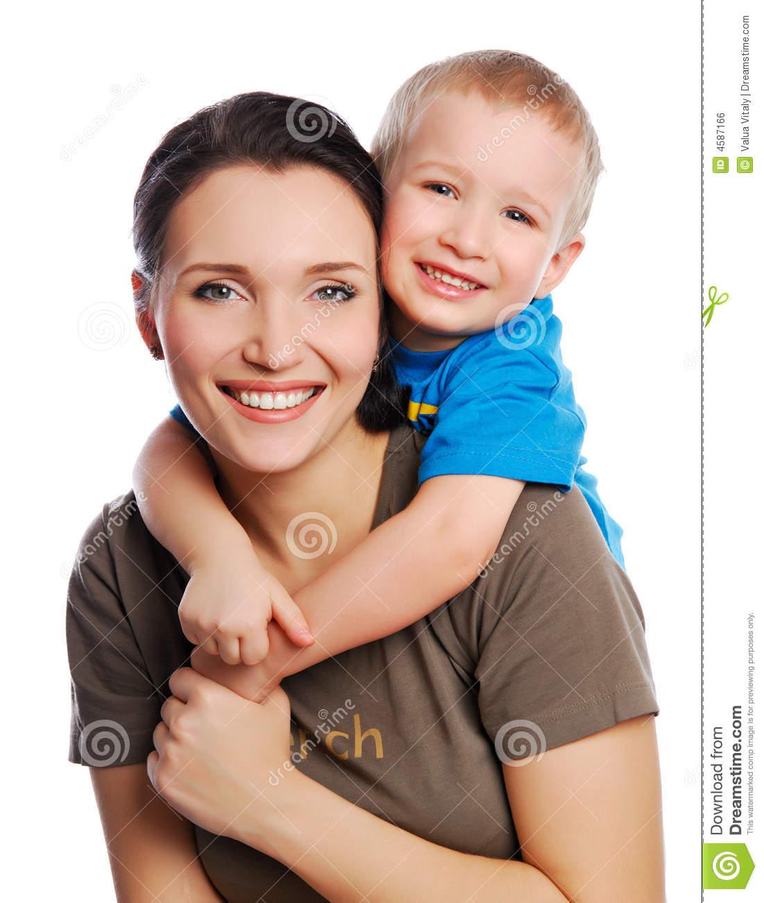 Сын с мамай фото 14 фотография
