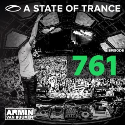 Armin van Buuren - A State of Trance 761  › Торрент