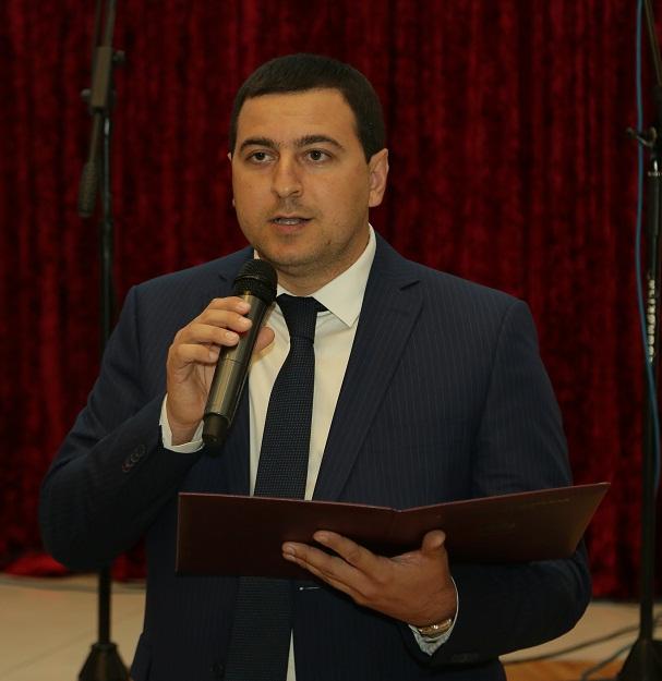 В Нальчике отметили День российского предпринимателя