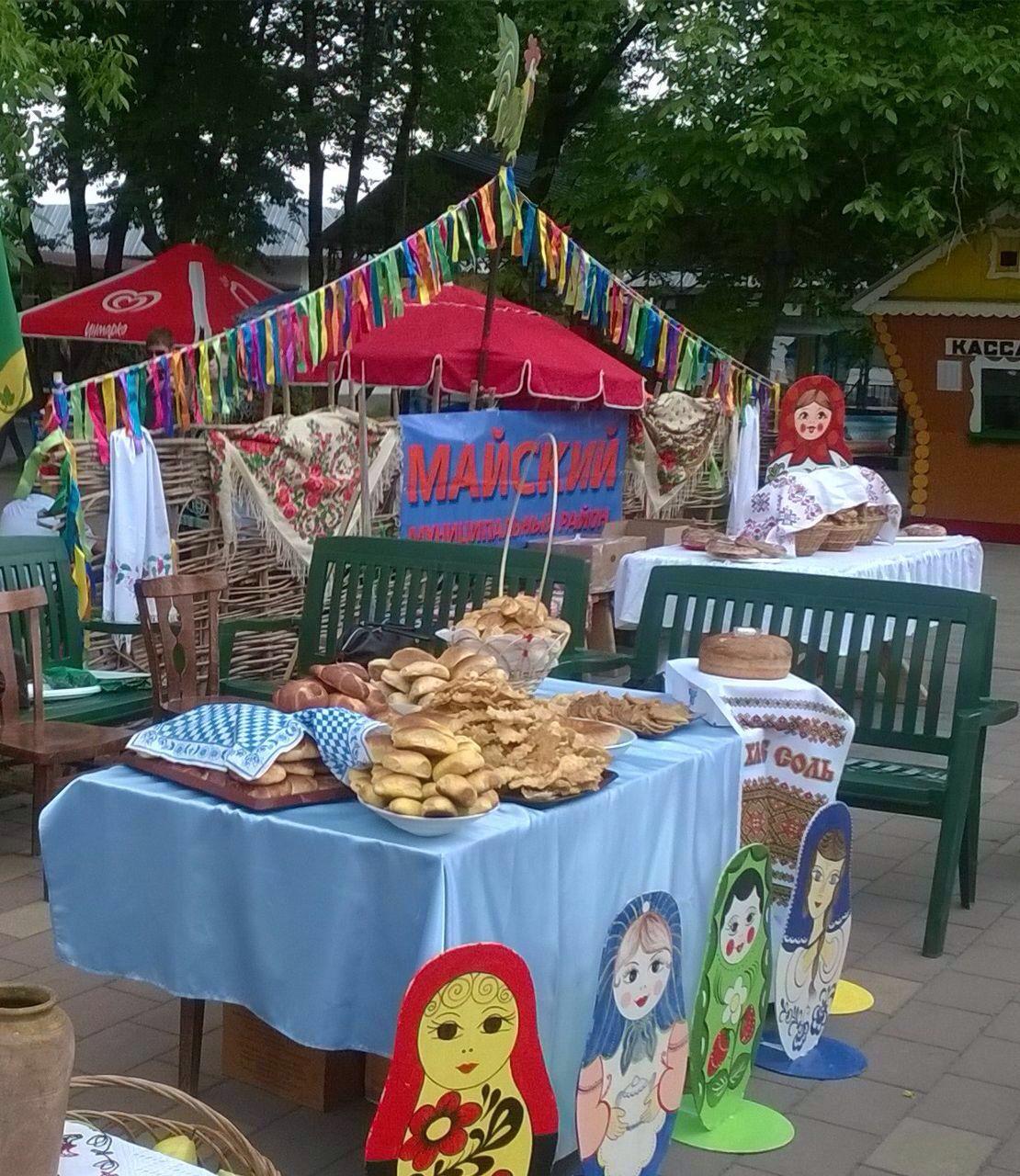 В Нальчике отметили День славянской письменности и культуры