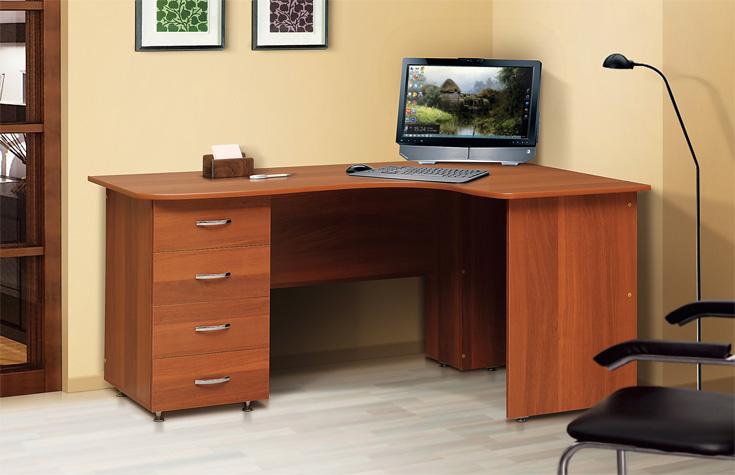 Письменный стол, MebShop