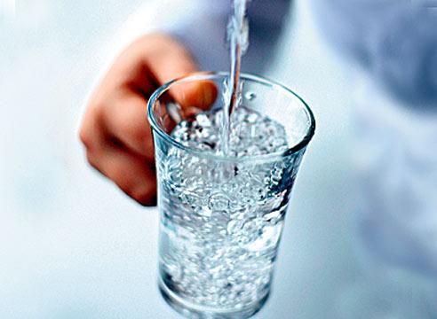 доочистка воды