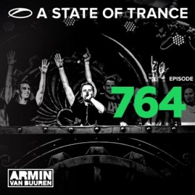 Armin van Buuren - A State of Trance 764  › Торрент