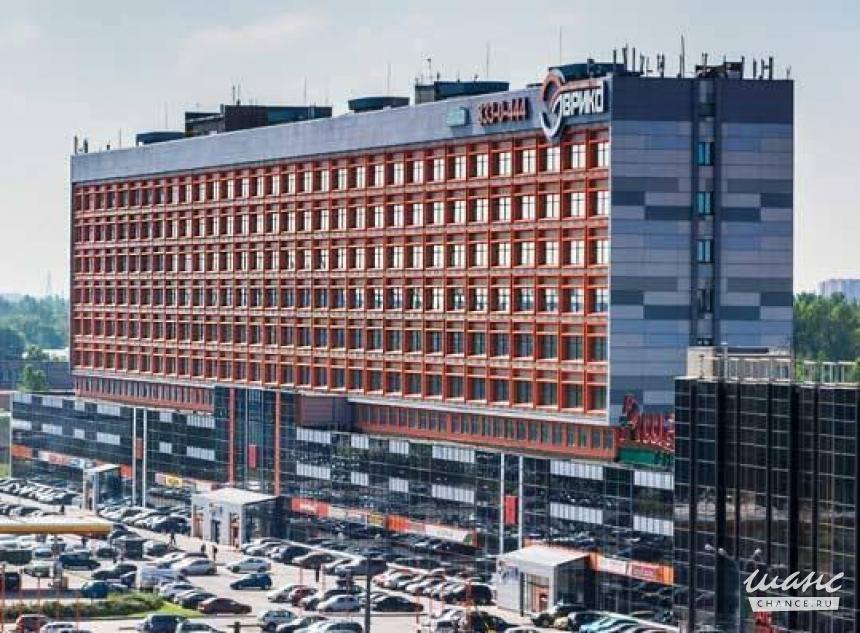 Обзор бизнес-центров Санкт-Петербурга - аренда офиса по доступным ценам - фото1