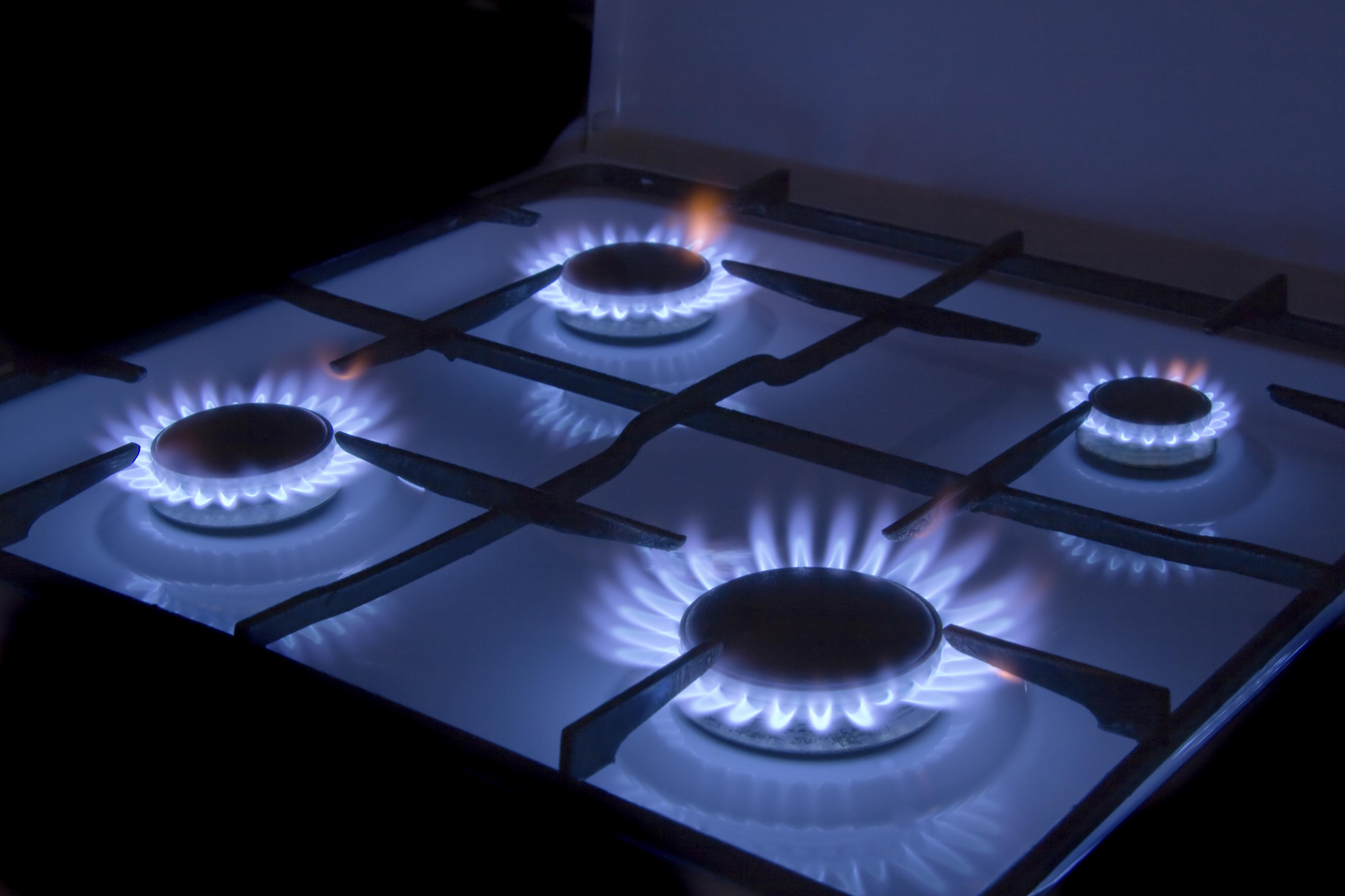 Подача газа в многоквартирном доме приостановлена
