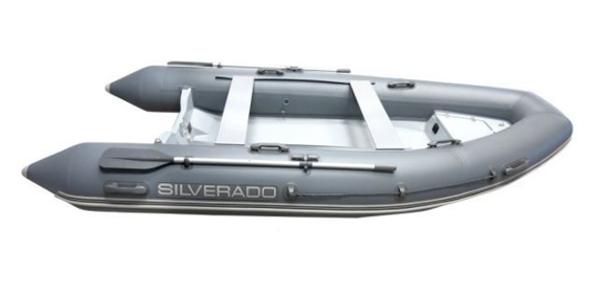 лодки сильверадо официальный сайт цены