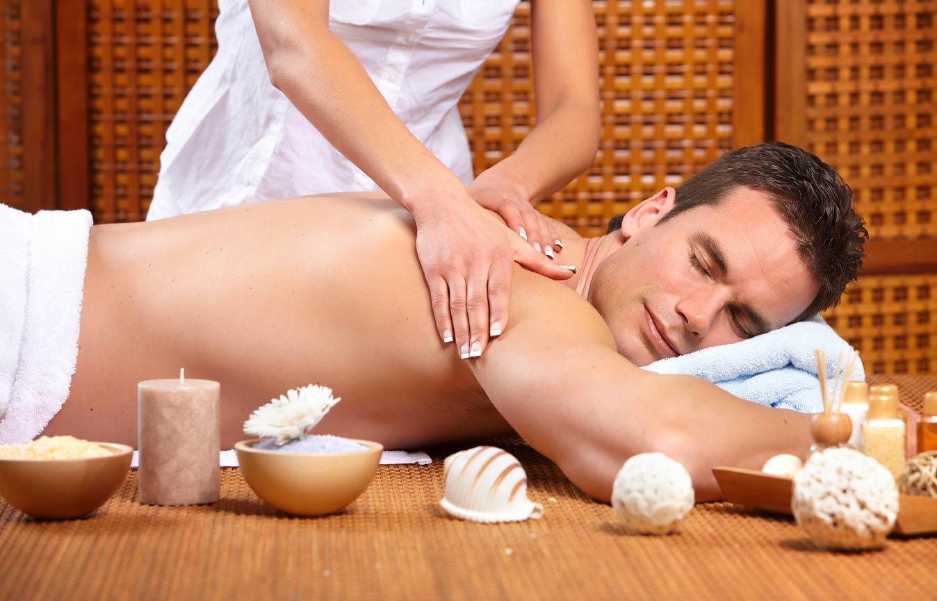 Симферополь тайский масаж 4 фотография