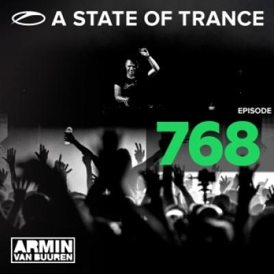 Armin van Buuren - A State of Trance 768  › Торрент