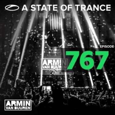 Armin van Buuren - A State of Trance 767  › Торрент