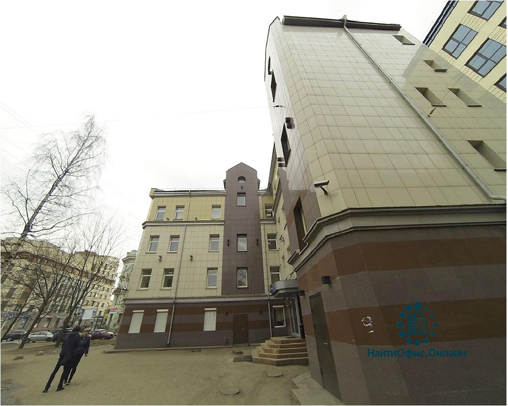 Обзор бизнес-центров Санкт-Петербурга - аренда офиса по доступным ценам - фото3