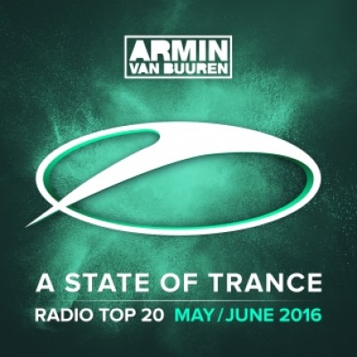 A State Of Trance Radio Top 20 - May/June  › Торрент