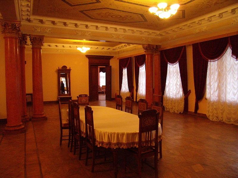 Короткий путівник 2016: Качанівка (3)