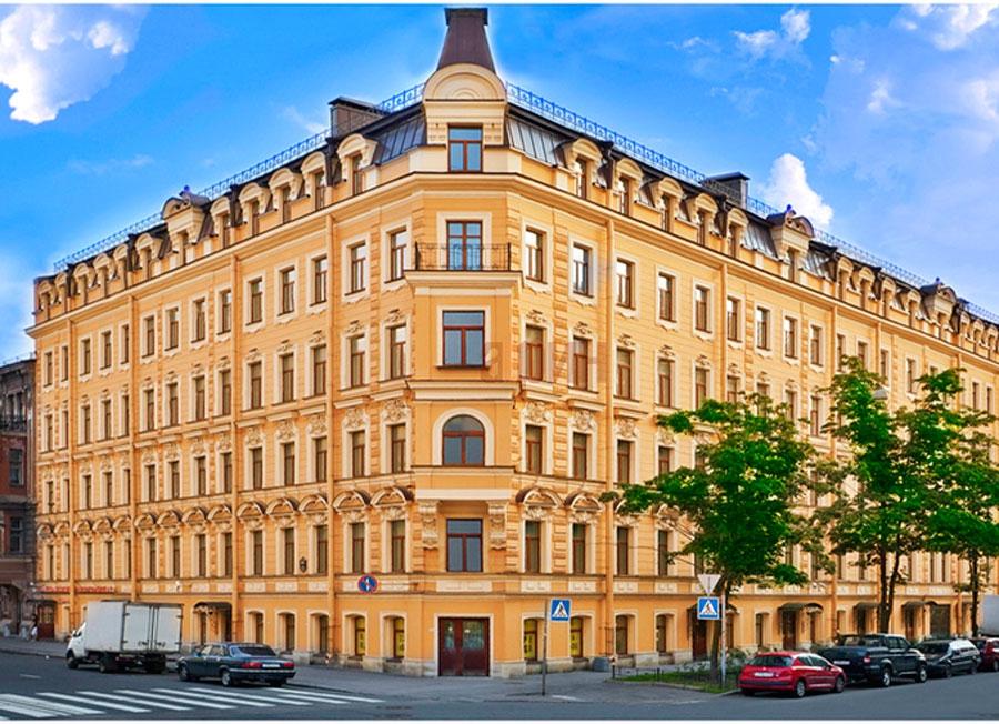 Обзор бизнес-центров Санкт-Петербурга - аренда офиса по доступным ценам - фото7