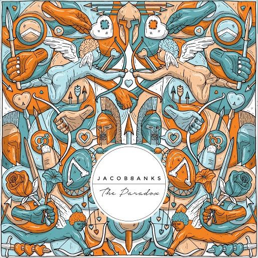 Jacob Banks - The Paradox (2015)