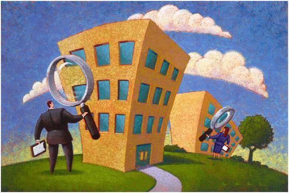 Регулирование оценочной деятельности