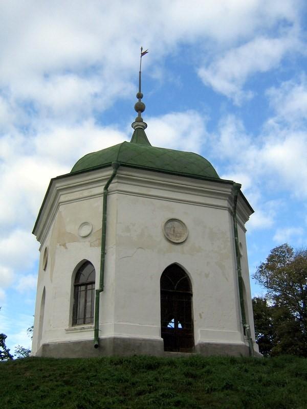 Короткий путівник 2016: Качанівка