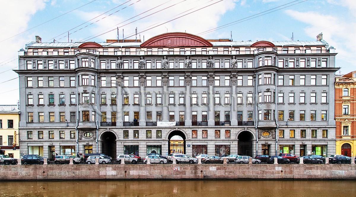Обзор бизнес-центров Санкт-Петербурга - аренда офиса по доступным ценам - фото6