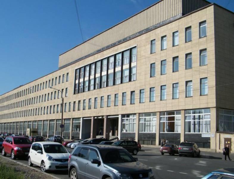 Обзор бизнес-центров Санкт-Петербурга - аренда офиса по доступным ценам - фото4