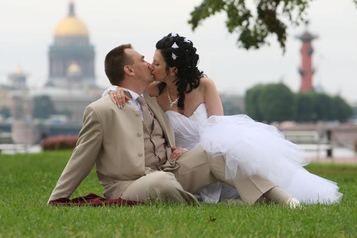 Оригинальные идеи для свадьбы в Питере 2016