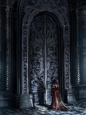 Castlevania. Эпизод I B4bd05121d1c05e6facefbea6efb6e3d