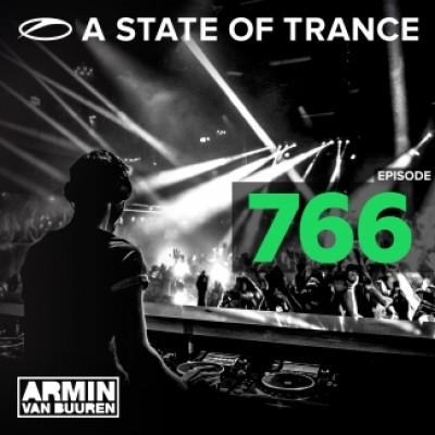 Armin van Buuren - A State of Trance 766  › Торрент