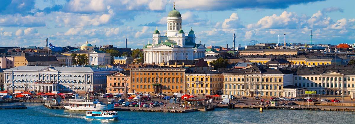 тур в Финляндию автобусом