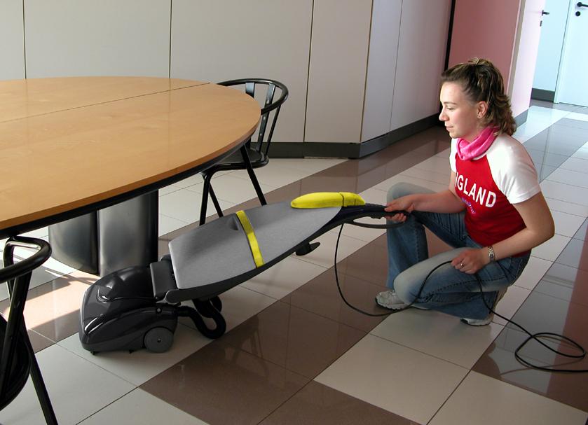 поломоечная машина Lavor Pro Sprinter