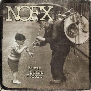 NOFX - New Tracks (2016)
