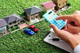 Новые правила применения кадастровой стоимости в целях налогообложения