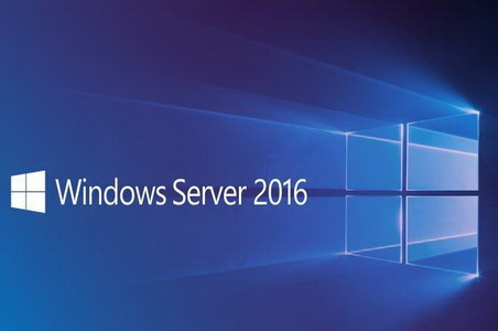 Windows Server 2016 Version 1607 build 10.0.14393 WZT (2016) Eng