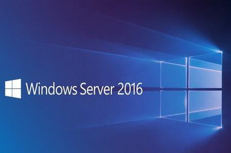 Windows Server 2016 Version 1607 build 10.0.14393 WZT (2016) Eng