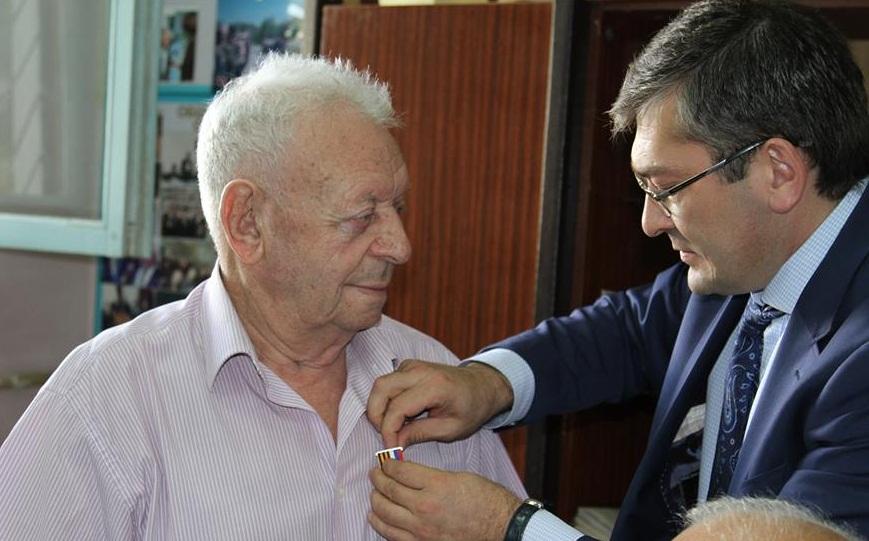 Работа городской общественной организации ветеранов  признана удовлетворительной