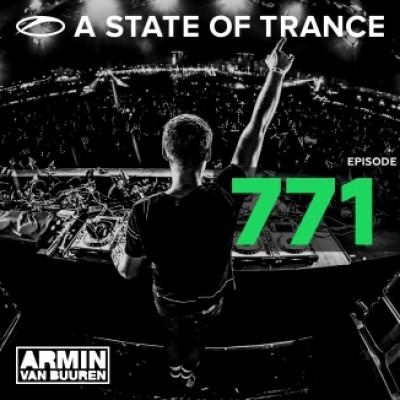 Armin van Buuren - A State of Trance 771  › Торрент