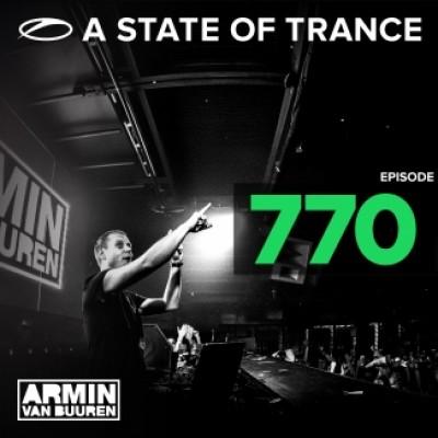 Armin van Buuren - A State of Trance 770  › Торрент