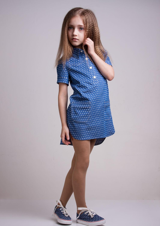 Платье рубашка фото для детей