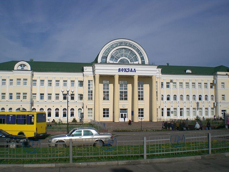 Короткий путівник 2016: Північно-східна частина Центральної Слобожанщини