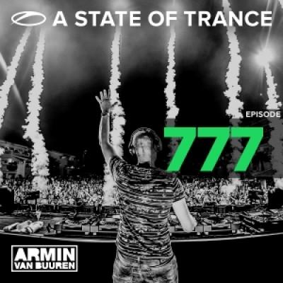 Armin van Buuren - A State of Trance 777  › Торрент