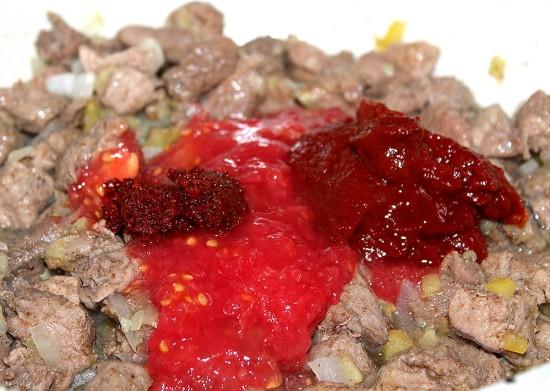 Рецепт кабанятины на сковороде пошаговый рецепт