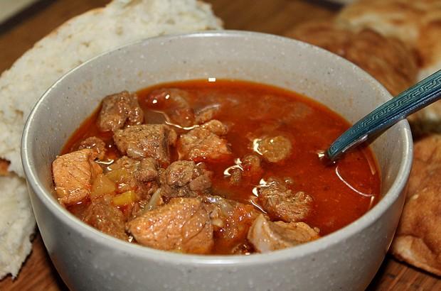 жаркое из кабанятины рецепты с фото
