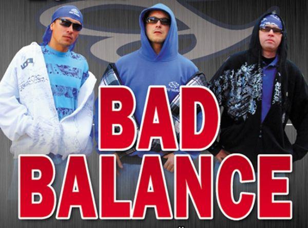 Bad Balance - Все номерные альбомы (1990-2014) MP3