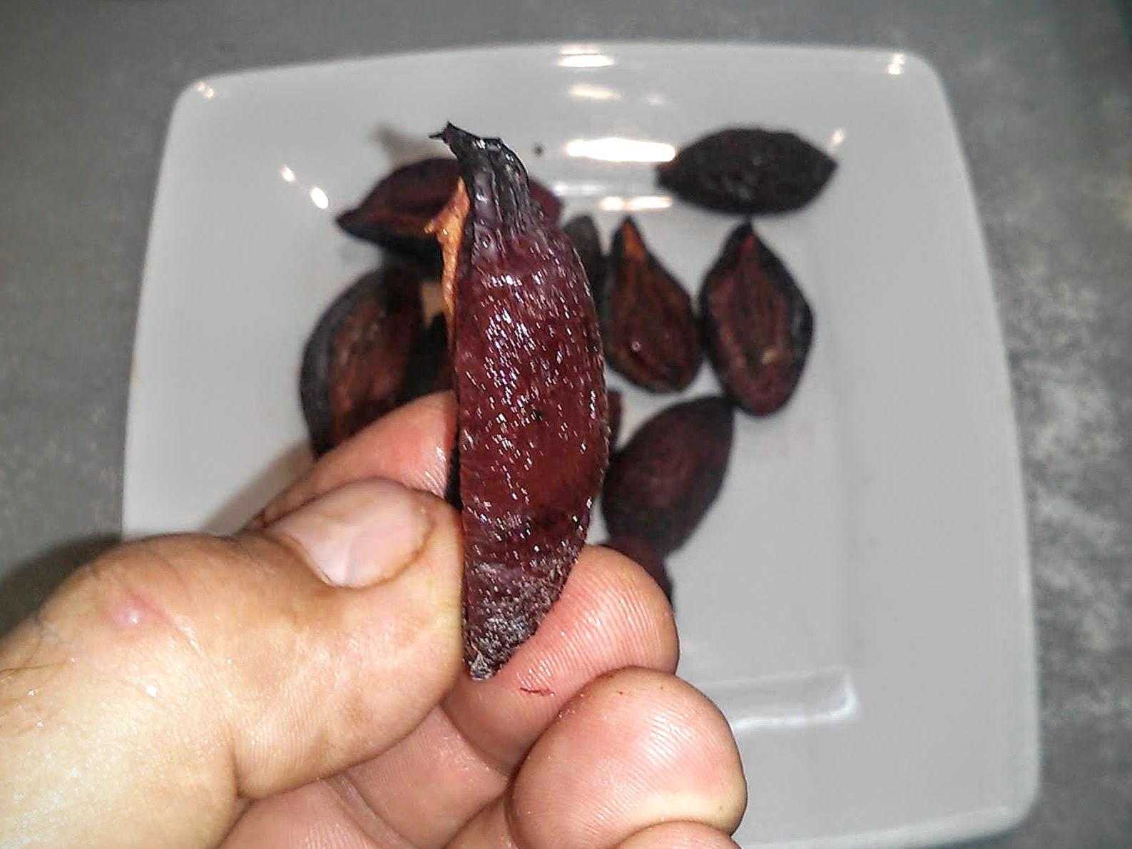 Чернослив в домашних условиях рецепт - Кулинарный дневник 47