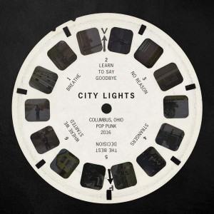 City Lights - City Lights (EP) (2016)
