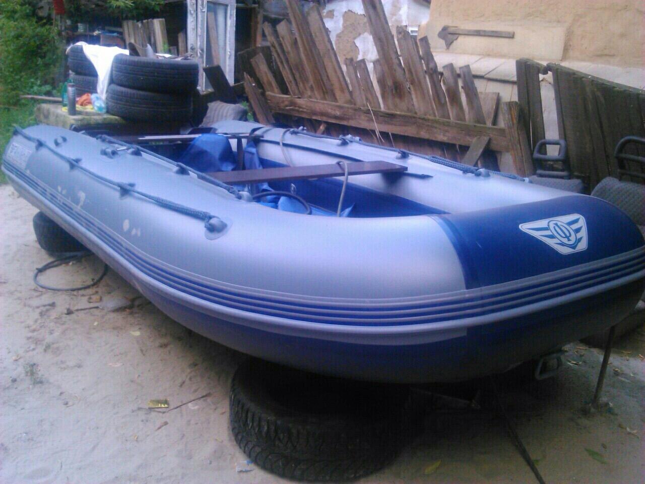 купить лодку флагман 380 в иркутске