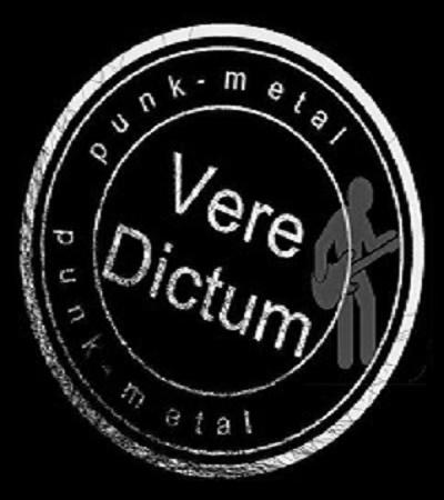Vere Dictum - Все номерные альбомы (2014-2016) MP3