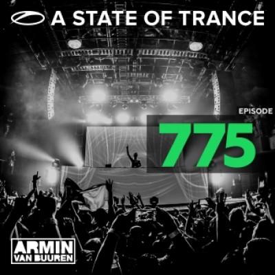Armin van Buuren - A State of Trance 775  › Торрент