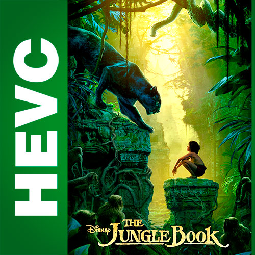 The Jungle Book Full Movie Download Free